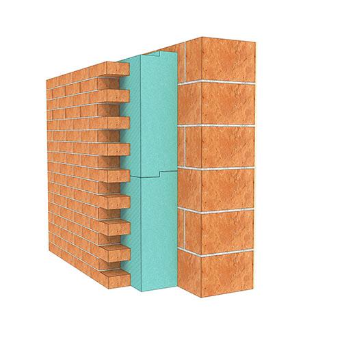 Facade - Cavity